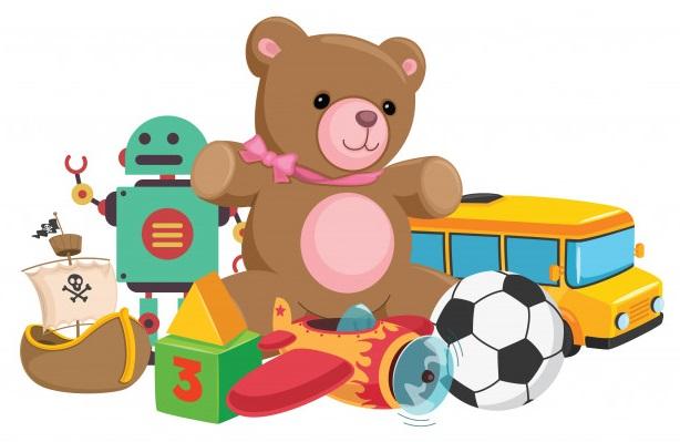 wektorowa-ilustracja-dzieciak-zabawki_29937-1395