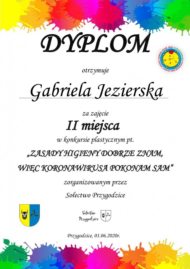 Gabriela-Jezierska