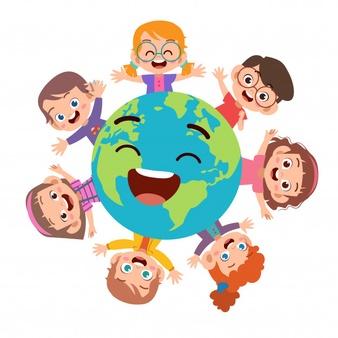 dzieci i planeta