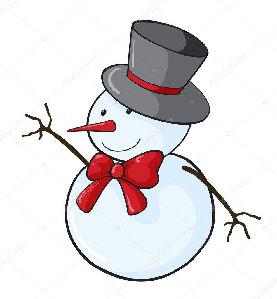 depositphotos_13925354-stock-illustration-snowman